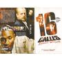 16 Calles Bruce Willis 16 Blocks David Morse Accion Vhs