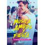 Dvd Musicos Amigos Y Fiesta Con Zac Efron Original Estreno