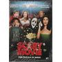 Scary Movie-una Película De Miedo-el Club Del Terror-en Dvd