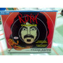 Frank Zappa & The Mothers Roxy The Movie Bluray Cd Nuevo