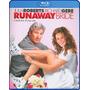 Blu-ray Runaway Bride / Novia Fugitiva