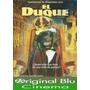 El Duque ( Hablada En Castellano) Dvd Original - Almagro