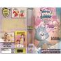 Tom Y Jerry Kids Dibujos Animados Retro 8 Videos Vhs