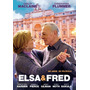 Dvd Elsa Y Fred Shirley Maclaine / Christopher Plummer
