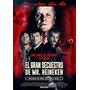 Dvd El Gran Secuestro De Mr. Heineken Original Estreno Nueva