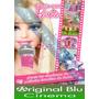 Canta Con Barbie - Dvd Original - Almagro - Fac. C