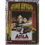 Dvd Atila ( Anthony Quinn / Sofia Loren )