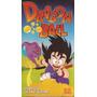 Dragon Ball En Busca De La 5 Esfera Vhs