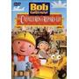 Dvd Bob El Constructor Los Caballeros De Repara-lot