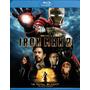 Blu-ray Iron Man 2