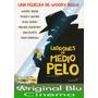 Ladrones De Medio Pelo - Woody Allen- Dvd Original - Almagro