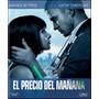 Blu-ray El Precio Del Mañana Nuevo Cerrado Original Sm