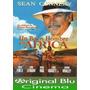 Un Buen Hombre En Africa - Sean Connery - Dvd Original Fac C