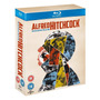 Alfred Hitchcock: The Masterpiece Collection 14 Disc Blu Ray