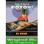 No Toca Botón - El Nene - Dvd Original - Almagro - Fac. C