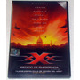 Xxx Estado De Emergencia / Vin Diesel Lee Tamahori Dvd