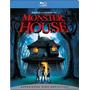 Blu-ray -- Monster House