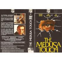 The Medusa Touch Vhs 1978 Alarma Catastrofe Terror Retro