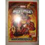 Iron Man El Invencible Pelicula Animada Dvd En Caballito *