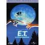 Dvd Doble E T El Extraterrestre Edicion Especial Original