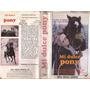 Mi Dulce Pony The Wild Pony 1983 Kevin Sullivan Caballos Vhs