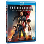 Capitan America Blu-ray Hd Full 1080!!!