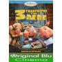 Tres Chanchitos Y Un Bebé ( Hablada En Castellano) Dvd Orig.