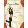 4 Dvd Danzas De India Meera Bollywood Bharatanatyam Bhangra