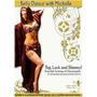 Dvd Danza Arabe Aprende A Disociar Tu Cuerpo Para El Derbake