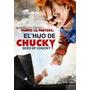 El Hijo De Chucky - Usada - Buen Estado - Original!