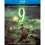 Blu-ray 9 / Numero 9 / Tim Burton