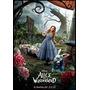 Alicia En El País De Las Maravillas - Dvd Original