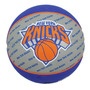Pelota Basquet Spalding New York Knicks Nba N5 Ext Deporfan