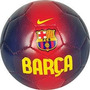 Pelota Nike Nro 5 Fc Barcelona Prestige - Mercadopago.
