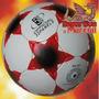 Pelota Fútbol Spirit Nº 5 Tamaño Peso Oficial Tricapa Futbol