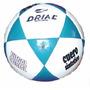 Pelota Papi - Futsal Nº 3 Marca Drial Cuero Sintetico