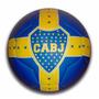 Pelota De Fútbol Nº 5 Boca Junior Oficial Unico Color- 11011