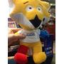 Mascota De La Copa America
