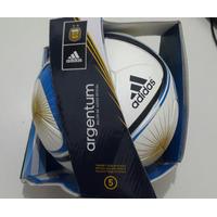 Pelota Argentum Numero 5 Adidas 2015 Profesional