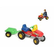 Tractor Terra Dia Del Niño Vegui 175