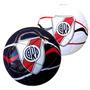 Pelota De Futbol Nº5 River Plate Metro Drb - Dribbling