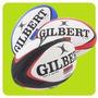 Pelota Rugby Gilbert N°4 Zenon Entrenamiento