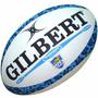 Pelotas De Rugby Gilbert Barbarian N 5 Uar Los Pumas Oficial