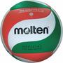 Pelota De Voley Molten 3500 Profesional Pu Nº 5 Oficial Ball
