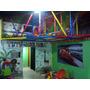 Pelotero Laberinto Fabrica Y Reparación ( Acesoramiento)
