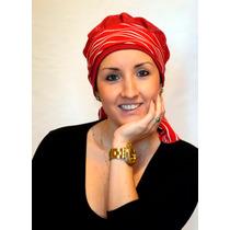 Turbantes Oncologicos - Unicos En El Sitio
