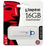 Pendrive Kingston 16gb G4 Generacion 4 Usb 3.0 Local