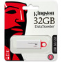 Pen Drive Kingston 32gb Dt 2.0 3.0 Pendrive Original Blister