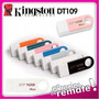 Pen Drive 4 Gb Kingston Dt 101/109 Con Garantia Fact A Y B