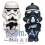 Pendrive Star Wars 8 Gb Oferta Soldado Imperial Los Mejores.